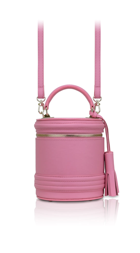 Lady Anne barrel pink