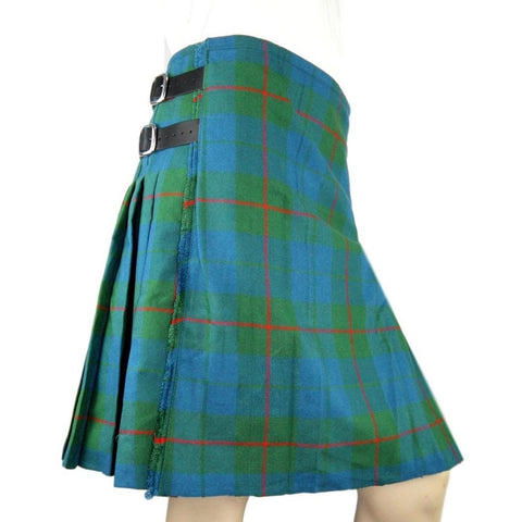 Barclay Ancient Premium Kilt - Highland Kilt Company