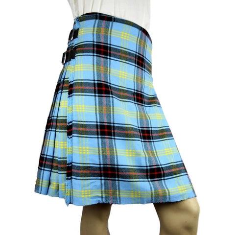 Bell of the Borders Premium Kilt - Highland Kilt Company