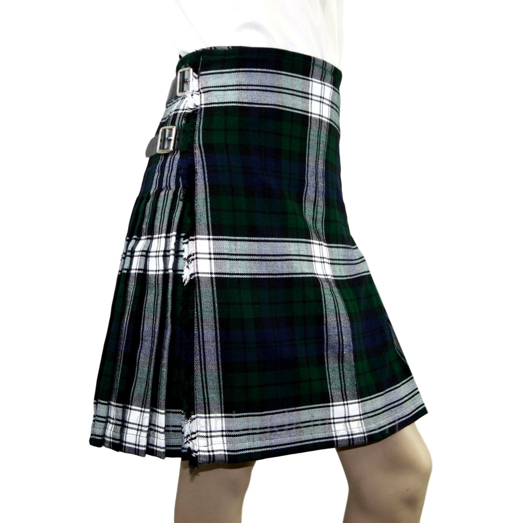 Black Watch Dress Kilt - Highland Kilt Company