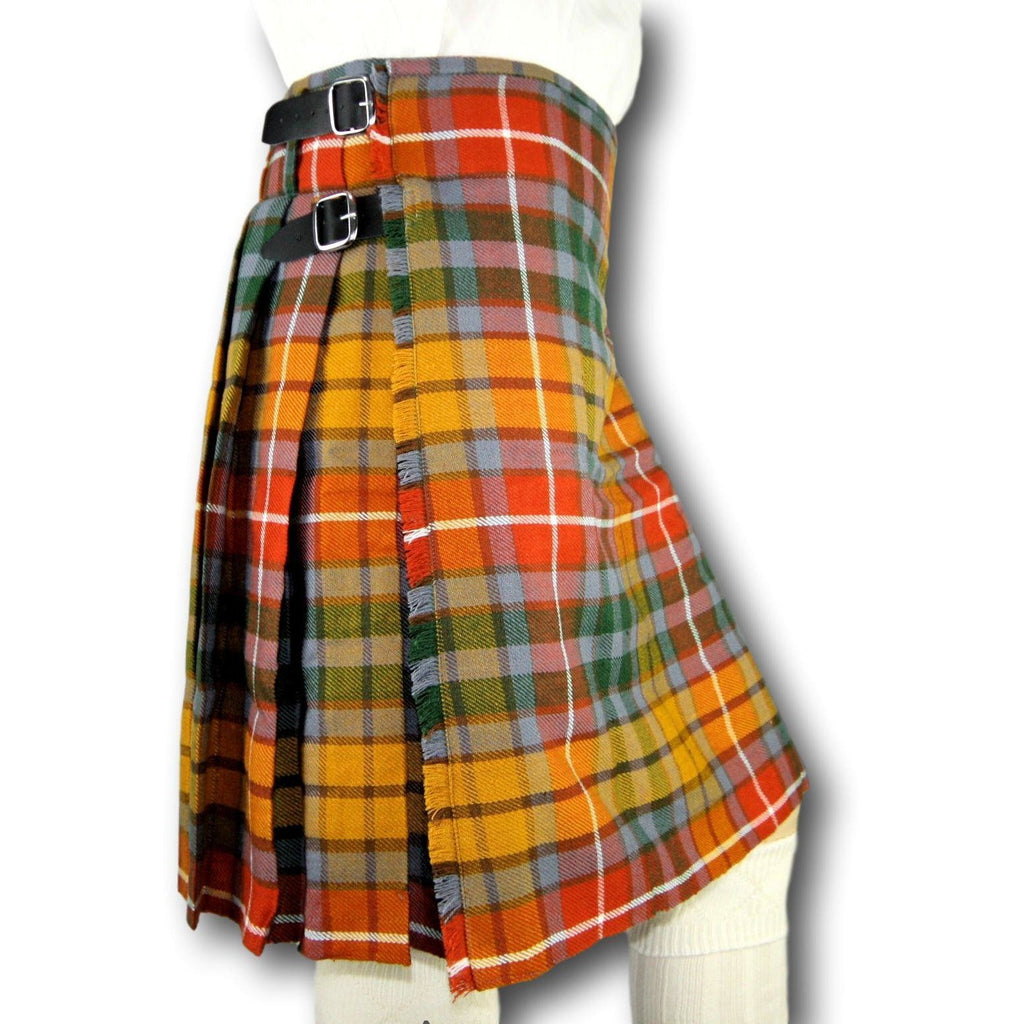 Buchanan Ancient Budget Kilt - Highland Kilt Company