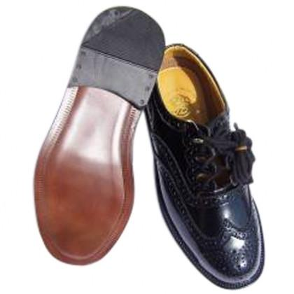 Ghillie Brogues, Traditional Scottish Kilt Shoes - Highland Kilt Company