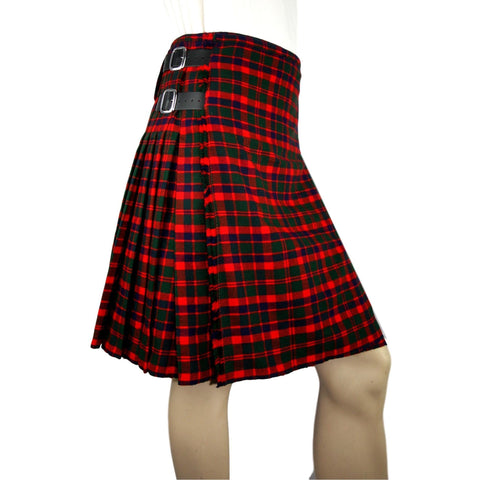 Glasgow District Premium Kilt - Highland Kilt Company
