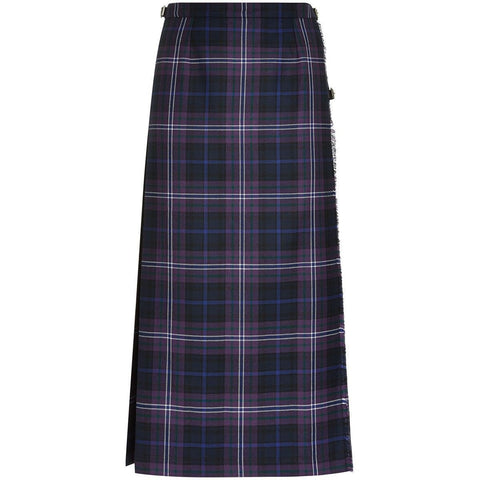 Hostess Skirt, Made in Scotland, 500 Tartans Available - Highland Kilt Company