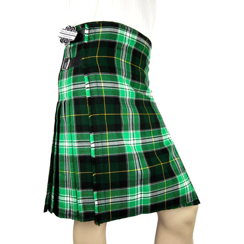 Irish Kilt - New Variation - Highland Kilt Company