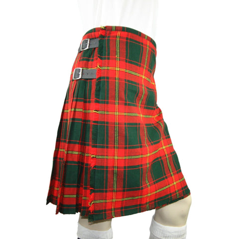 Irish Ulster Traditional Kilt - Highland Kilt Company