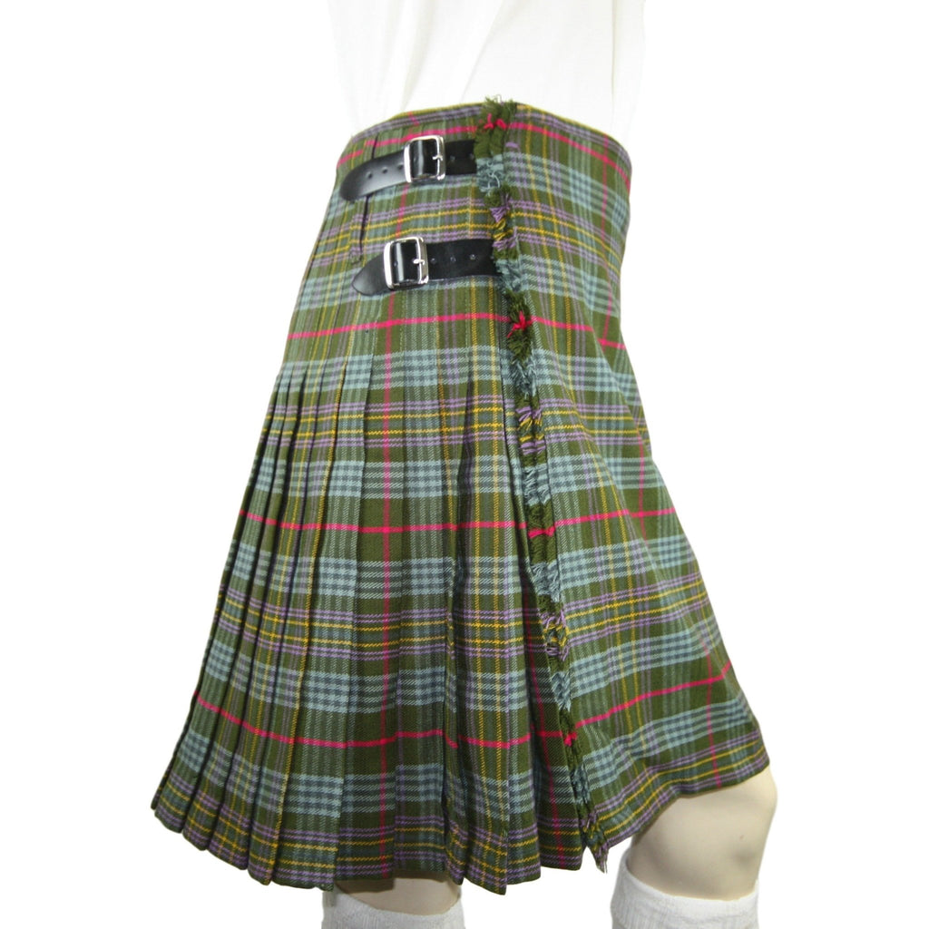 Kennedy Weathered Kilt - Highland Kilt Company