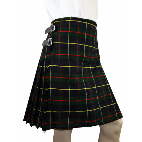MacLeod of Harris Kilt - Highland Kilt Company