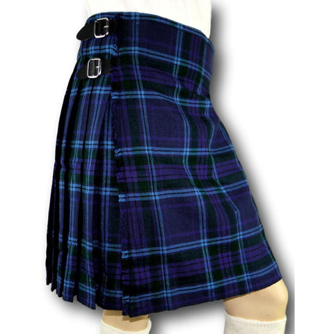 Spirit of Scotland Budget Kilt - Highland Kilt Company