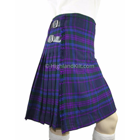 Spirit of Scotland Kilt - Highland Kilt Company