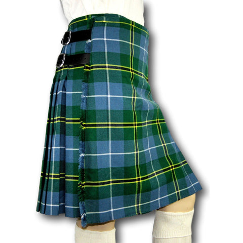 Turnbull Hunting Ancient Premium Kilt - Highland Kilt Company