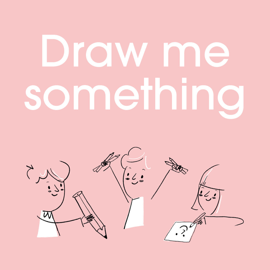 draw me something
