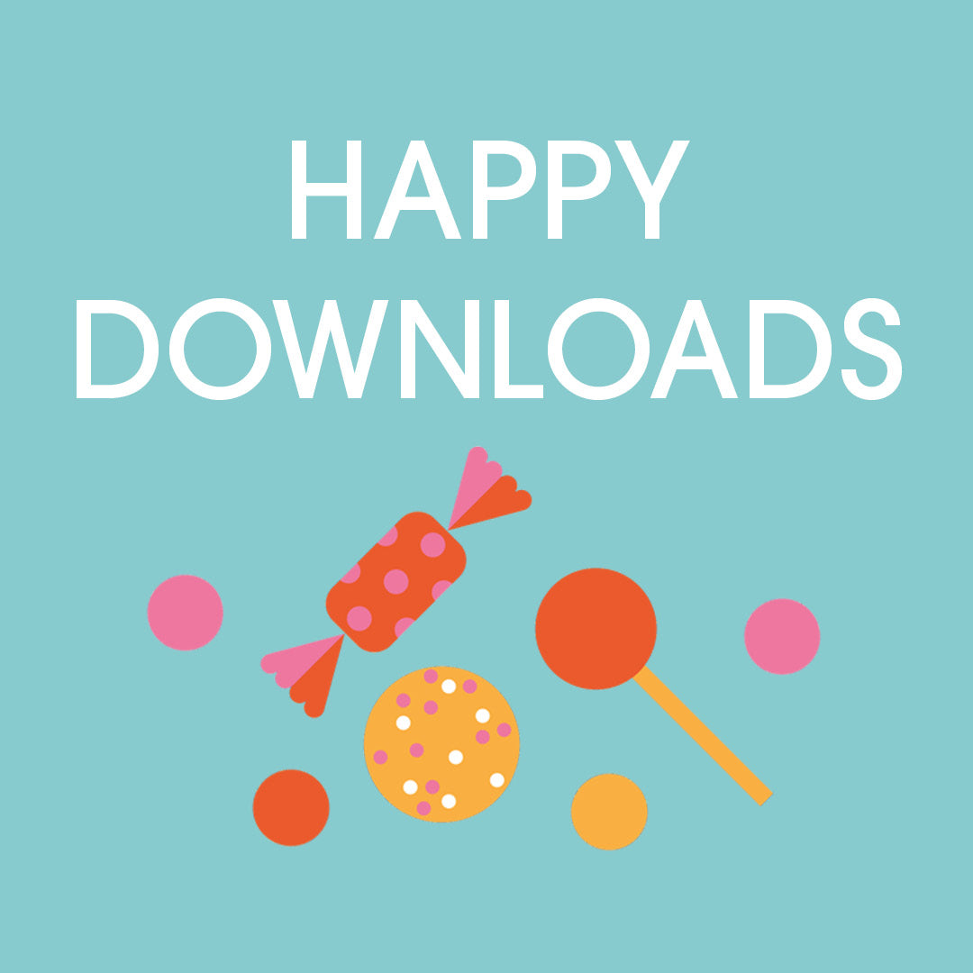 More... Happy Downloads!