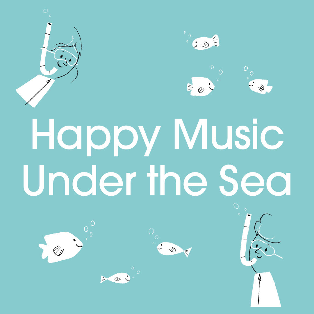 A fishy playlist