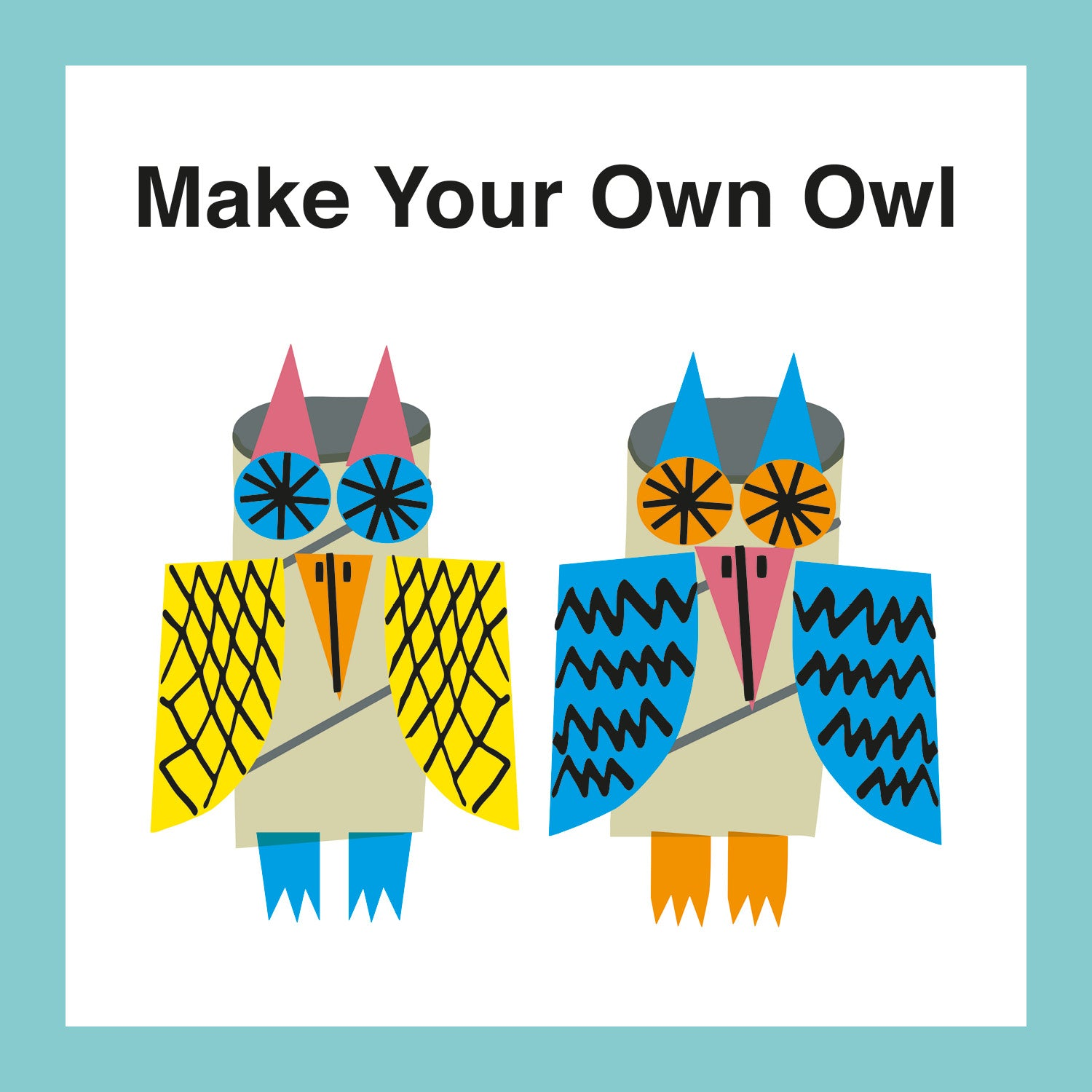 Make an Owl!