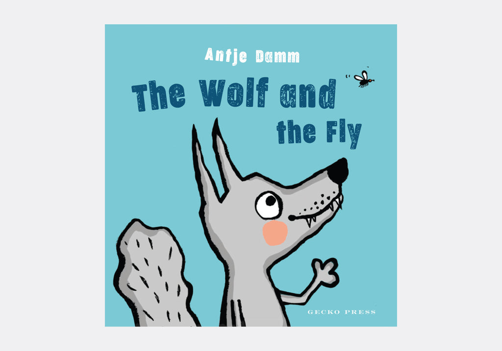 THE WOLF AND THE FLY