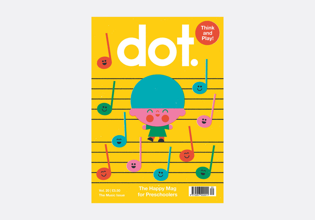DOT - MUSIC - Volume 20