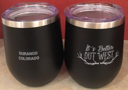 Out West Insulated Tumbler