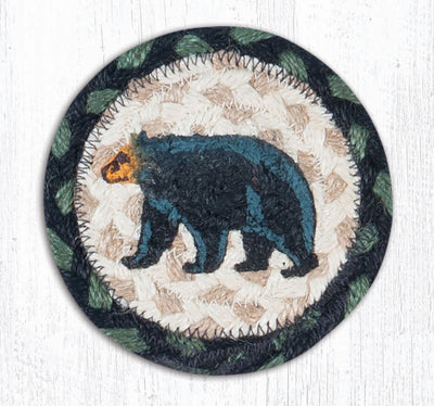 "Mama Bear Capitol Earth 5"" Coaster"