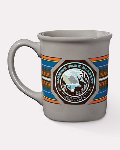 Pendleton Olympic National Park Mug