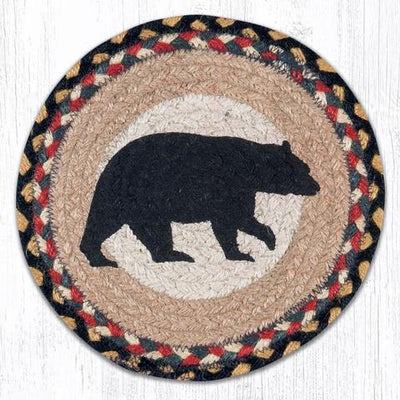 "American Bear 10"" Capitol Earth Mat"