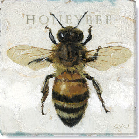"Darren Gygi ""Honey Bee"" Giclee"