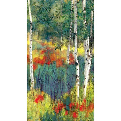 Birch Grove (Guest Towel)