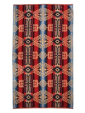 Canyonlands Pendleton Spa Towel