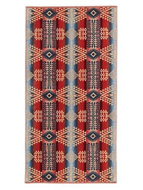 Canyonlands Jacquard Bath Towel