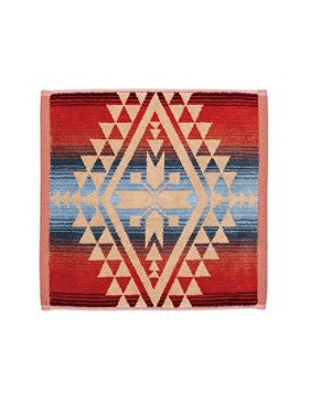 Canyonlands Jacquard Wash Cloth