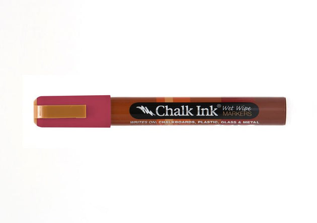 Chalk Ink (Maroon)