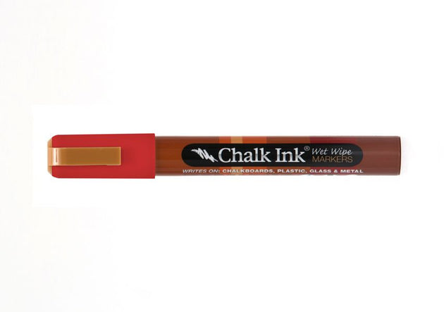 Chalk Ink (Clown Nose Red)