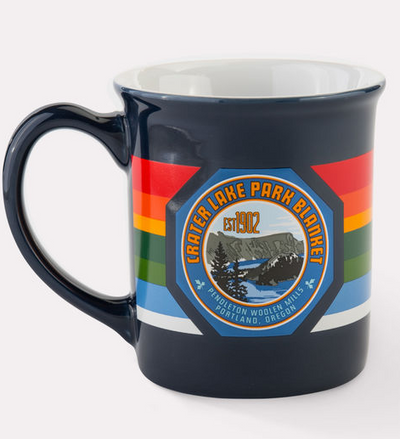 Pendleton Crater Lake National Park Mug
