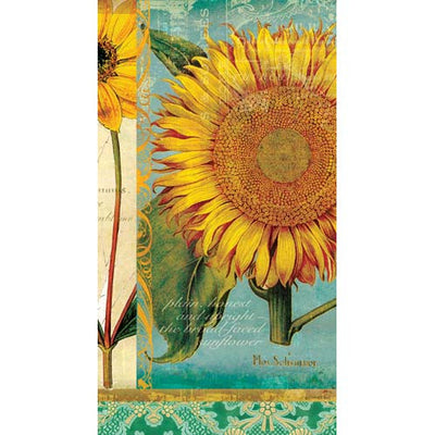 Helianthus (Guest Towel)