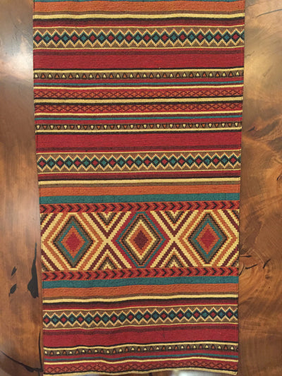 Western Rio Table Runner (#12073)
