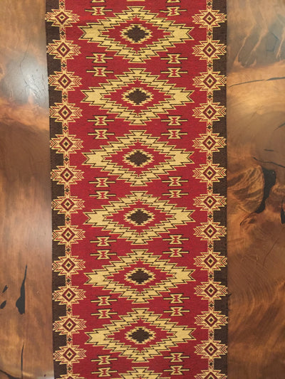 Red River Table Runner (#12072)