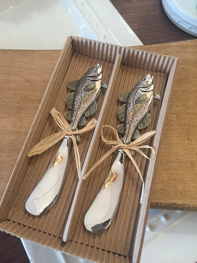 Fish Spreader Set