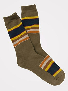 Pendleton Badlands National Park Crew Sock
