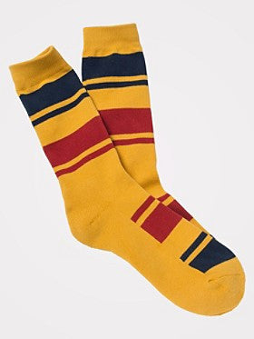 Pendleton Yellowstone National Park Crew Sock