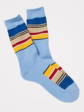 Pendleton Yosemite National Park Crew Sock