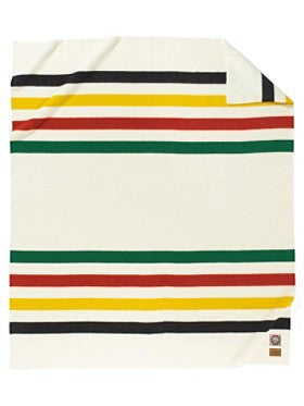 Pendleton Glacier National Park Blanket