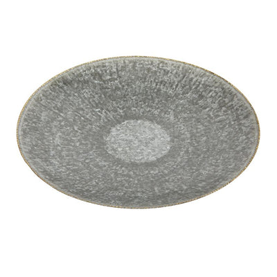 Tin Serving Bowl