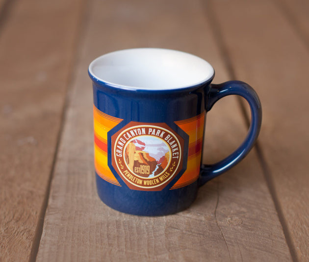 Pendleton Grand Canyon National Park Mug