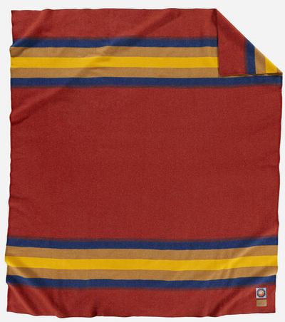 Pendleton Zion National Park Blanket
