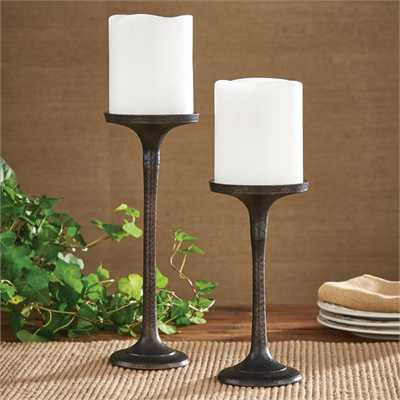 Ashton Candle Pedestal (Large)