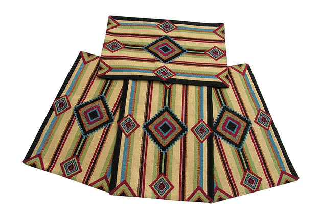 Chief Blanket Placemat (#11021)