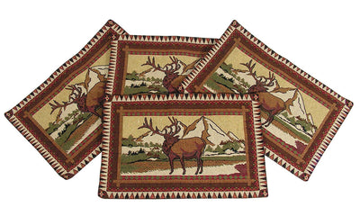 Elk Country Placemat (#11032)