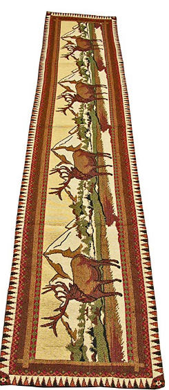 Elk Country Table Runner (#12032)