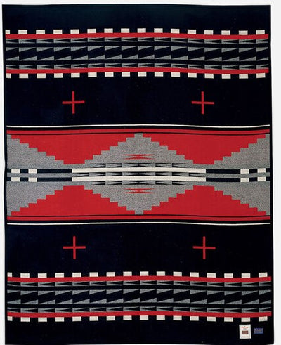 "Pendleton College Fund Blanket ""Earth"""