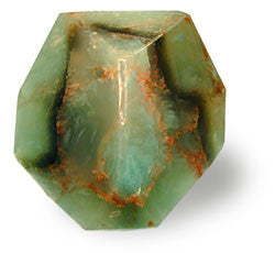 Jade Soap Rock